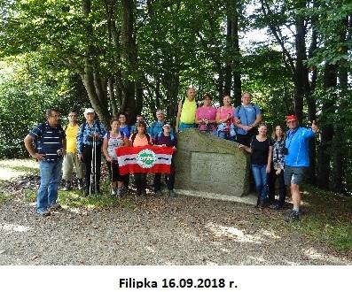 Filipka 16.09.2018 r.