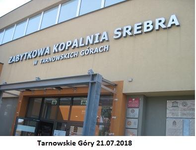 tarnowskie