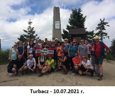 Turbacz - 10.07.2021 r.